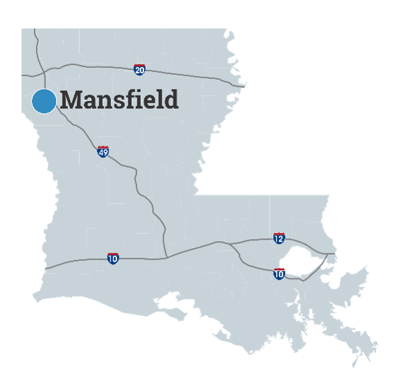 Mansfield State Historical Site