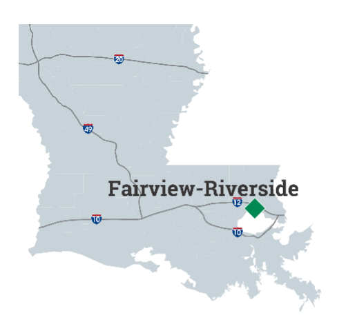 Fairview-Riverside State Park